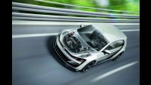 VW Design Vision GTI, um super Golf conceitual com 503 cavalos