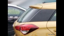 Irmão gringo do HB20, novo Hyundai i20 aparece limpinho