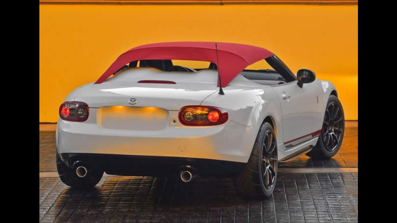 Fiat / Alfa Romeo e Mazda desenvolverão um novo Roadster em conjunto