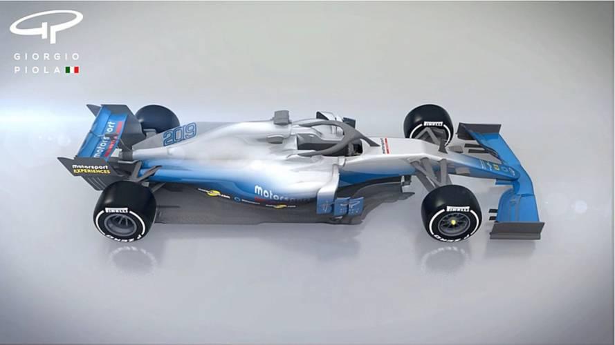 FIA Ready To Impose 2019 F1 Vision Through
