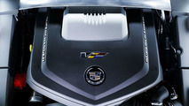 Leaked: 2009 Cadillac CTS-V