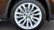 2010 BMW X1, 13.08.2010