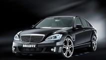 BRABUS SV12 R
