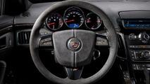 2011 Cadillac CTS-V wagon 10.05.2010