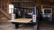 Bollinger B1 Electric Truck