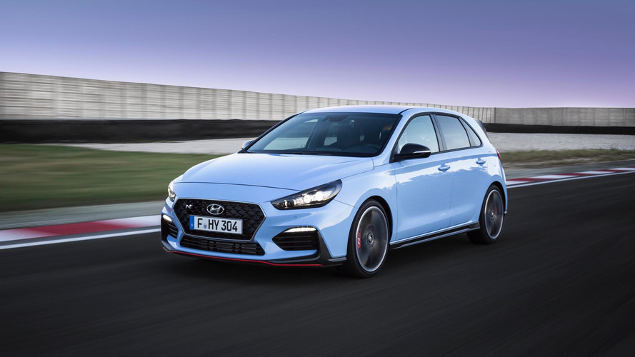 Hyundai Confident i30 N Is More Fun To Drive Than A VW Golf GTI