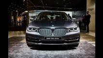 Yeni BMW 7 Serisi 2016