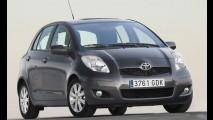 Toyota inicia obras da fábrica em Sorocaba - SP