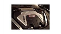 Yeni Porsche Panamera'nın fotoğrafları internete sızdı