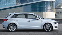 Audi A3 Sportback e-tron 2018