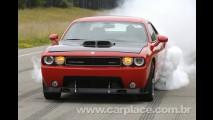 SEMA Show - Dodge mostrará Challenger SRT10 com motor V10 de 600cv