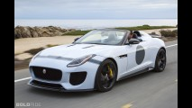 Jaguar F-Type Project 7 (US)