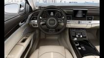 Audi A8 TDI