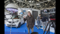 YouTester al Motor Show 2014