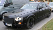 Baby Rolls Royce Spy Photo