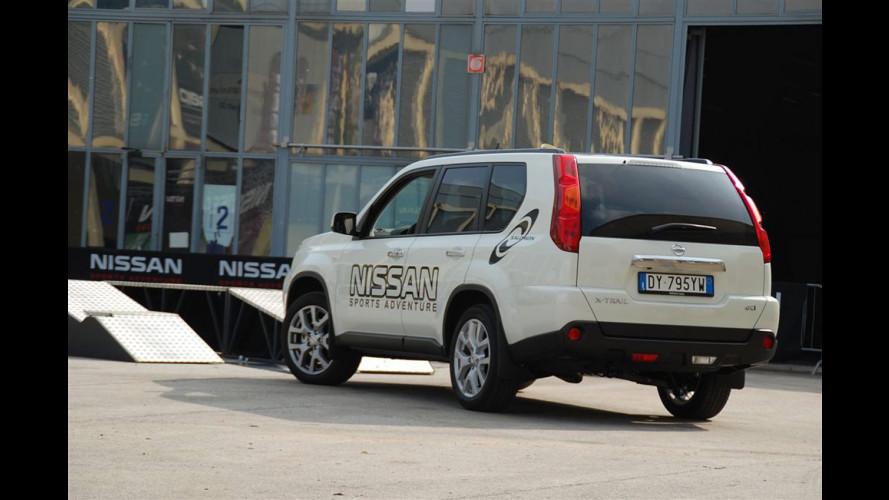 Nissan all'ExpoBici 2009