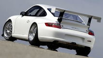 2005 911 GT3 Cup