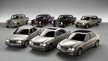 Mercedes Intelligent Light System