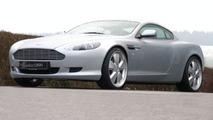 Aston Martin DB9 Accessories by Loder1899
