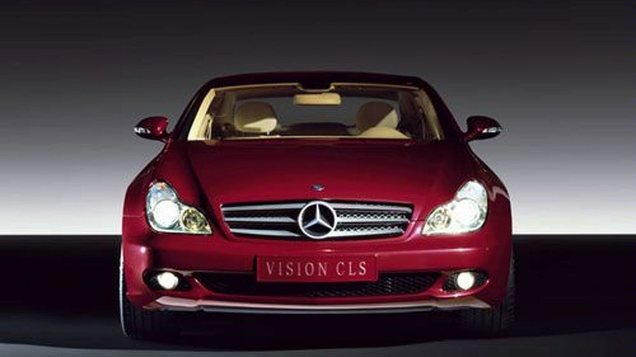 MB Vision CLS Concept