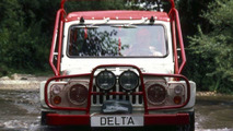 25 Years of Suzuki New Grand Vitara by Delta