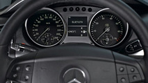 Mercedes New Bluetooth Phone Detector